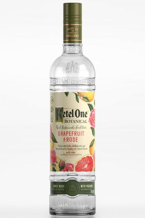 Ketel One Botanical Grapefruit & Rose
