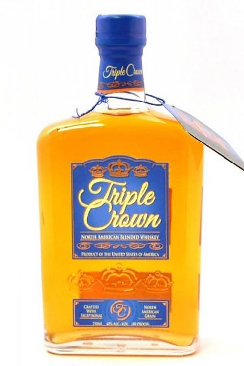 Triple Crown Whiskey