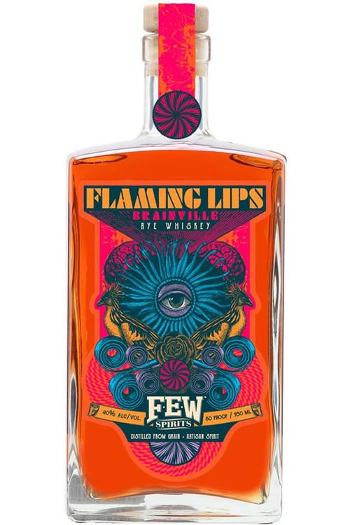 Few Spirits Flaming Lips Brainville Rye 750ML