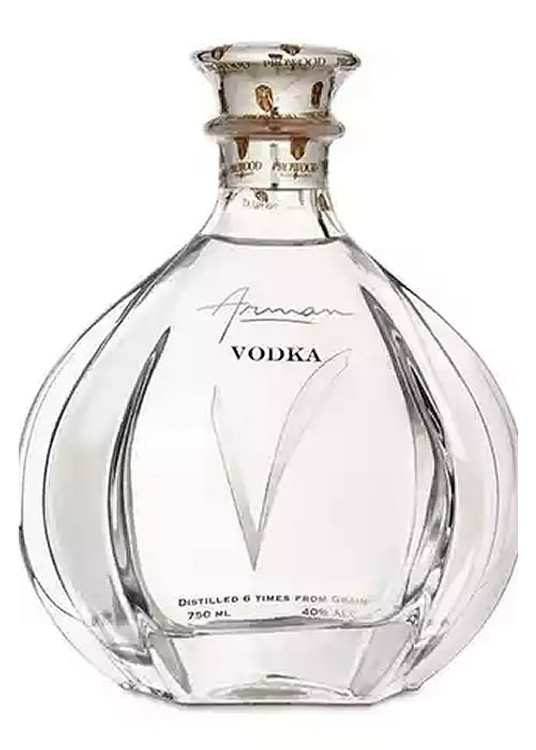 Arman Vodka 750ML