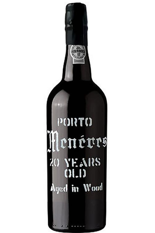 Meneres 20 Year Tawny Port