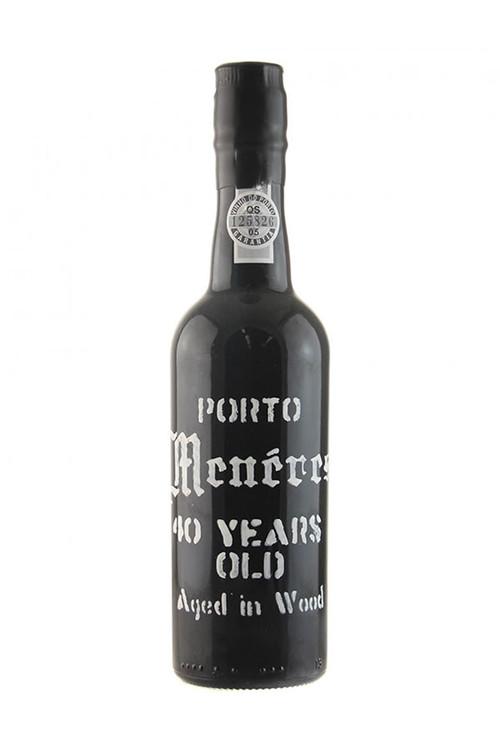 Meneres 40 Year Tawny Port