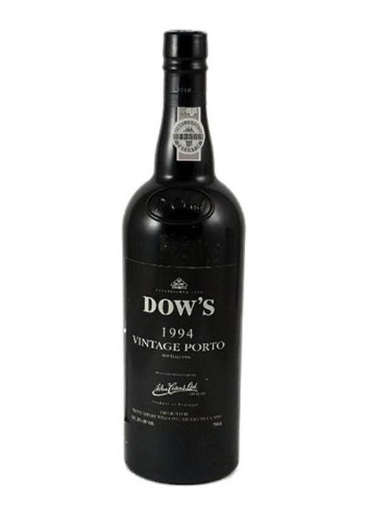 Dow's Vintage Port - 1994