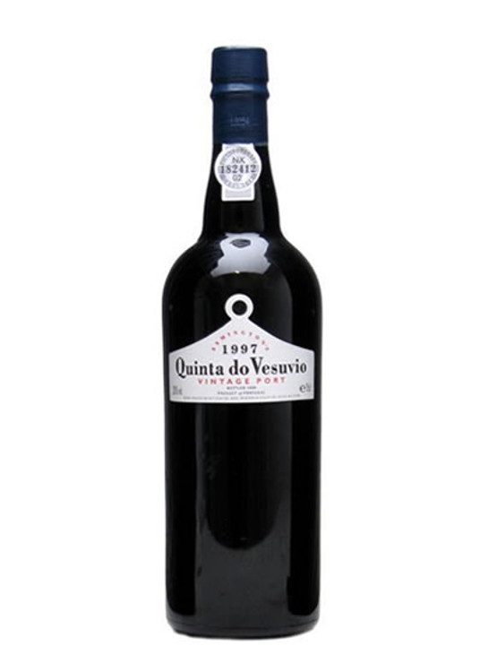 Symington's Quinta do Vesuvio 1997 Vintage Port