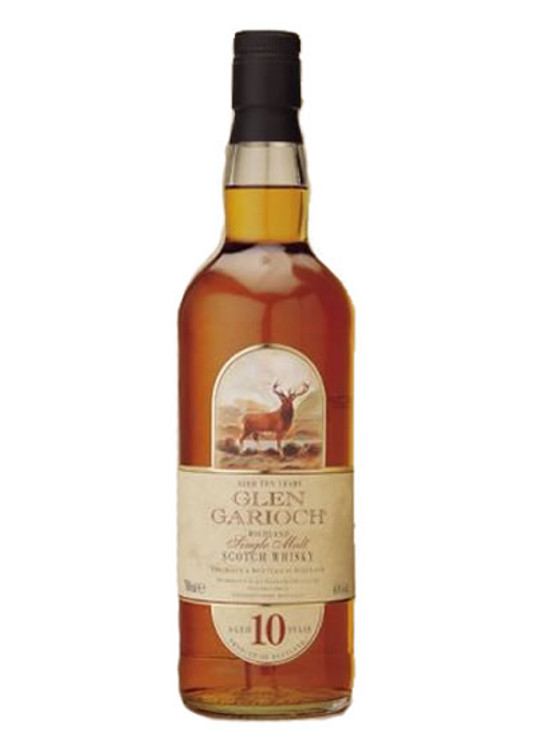 Glen Garioch 10 Years Old
