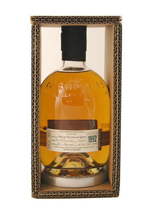 Glenrothes 1992 750ML