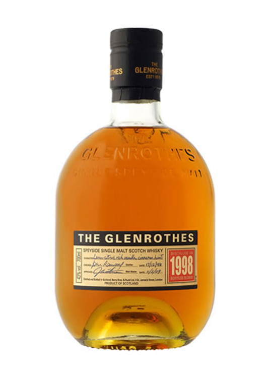 Glenrothes 1998 750ML
