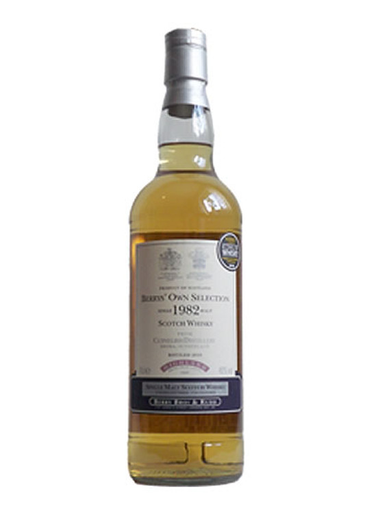 Lombard Clynelish 1982 750ML