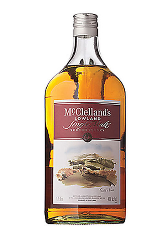 McClellands Lowland 1.75L