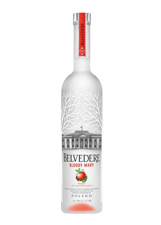 Belvedere Bloody Mary 750ML