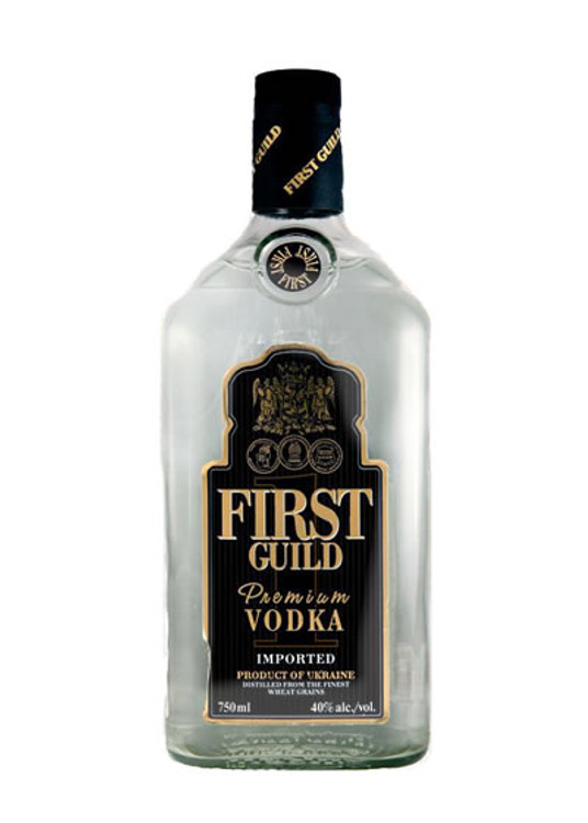First Guild Honey 750ML