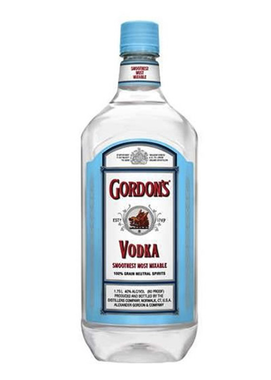 Gordons Vodka 1.75L