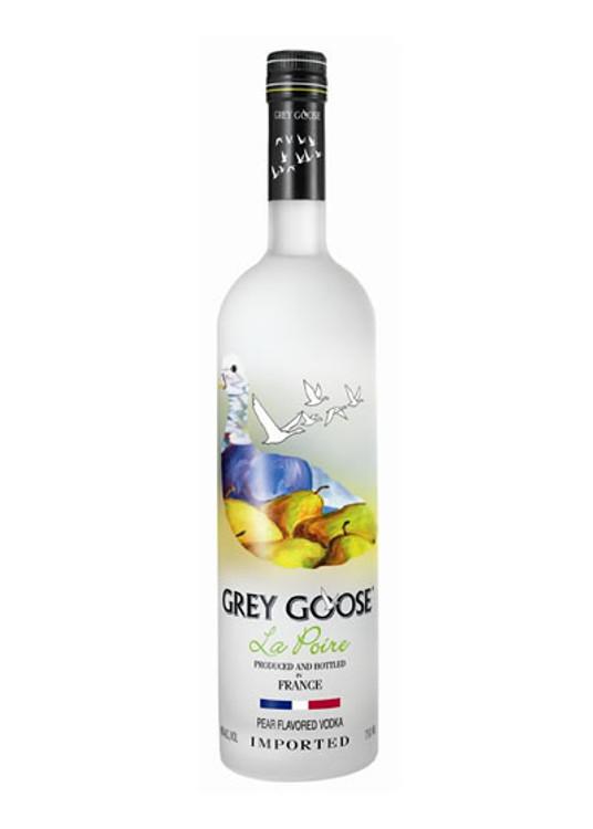Grey Goose La Poire Vodka 750ML