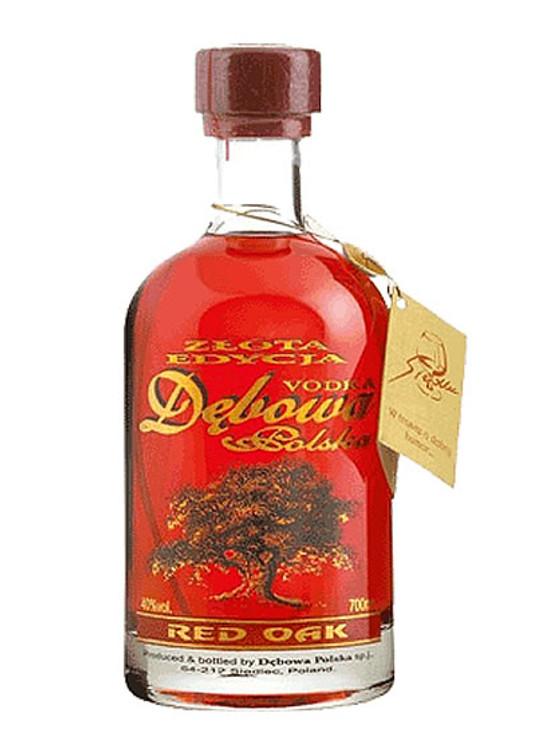 Debowa Red Oak