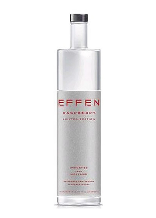 Effen Raspberry Vanilla 1.75L