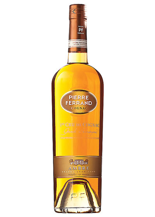 Pierre Ferrand Ambre 750ML
