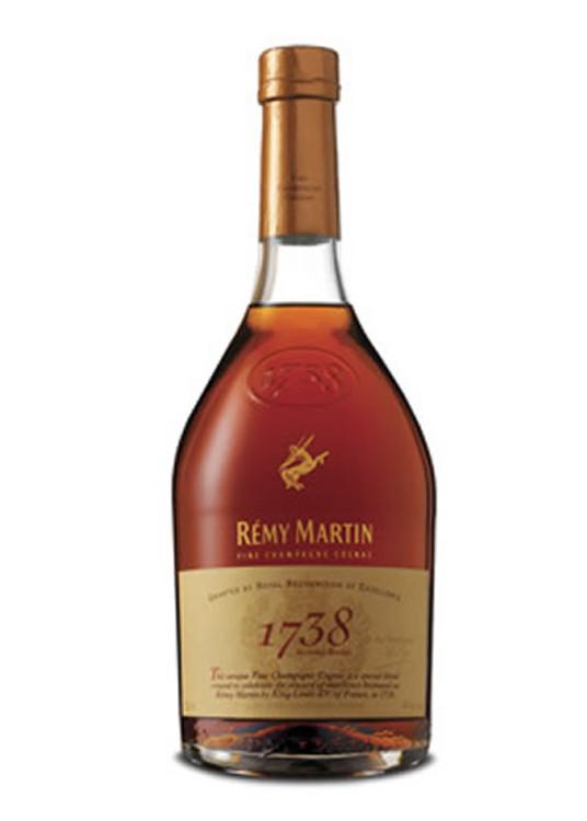 Remy Martin 1738 750