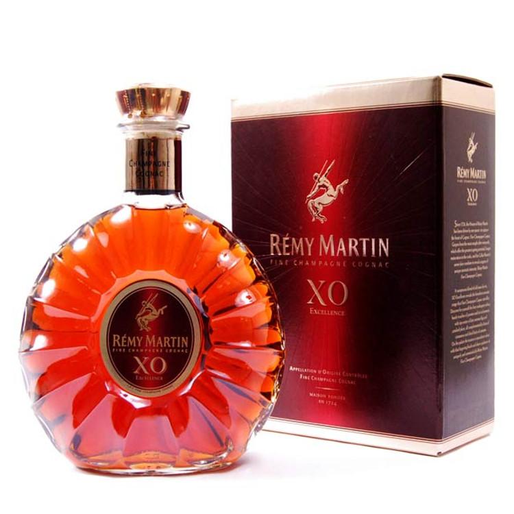 Remy Martin XO 750