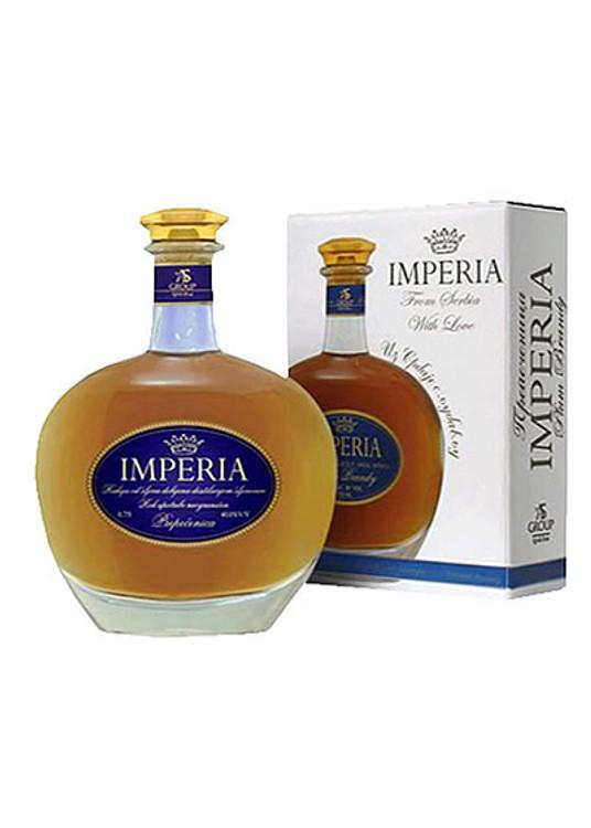 Imperia Plum