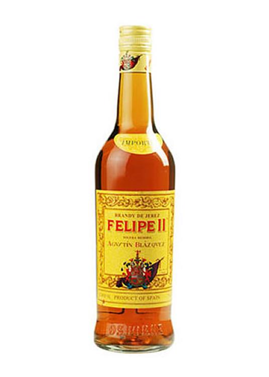 Felipe II Solera