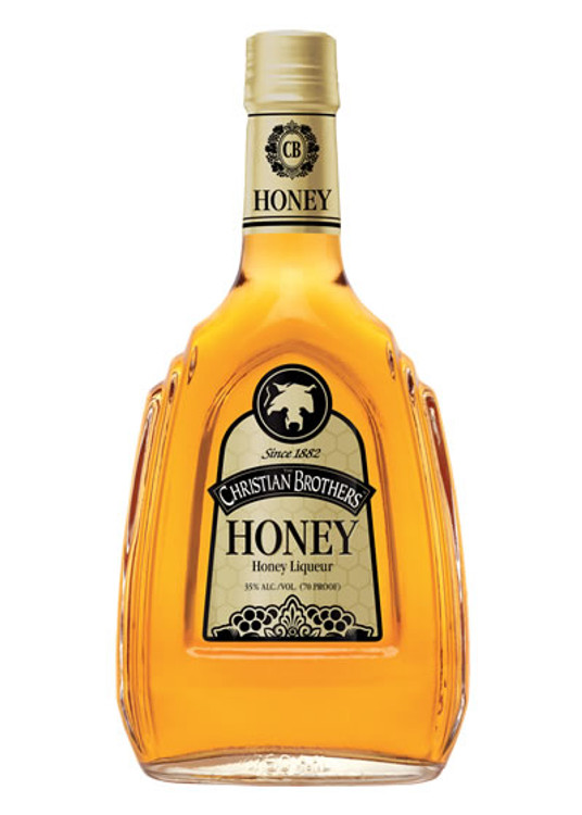 Christian Brothers Honey 750ML