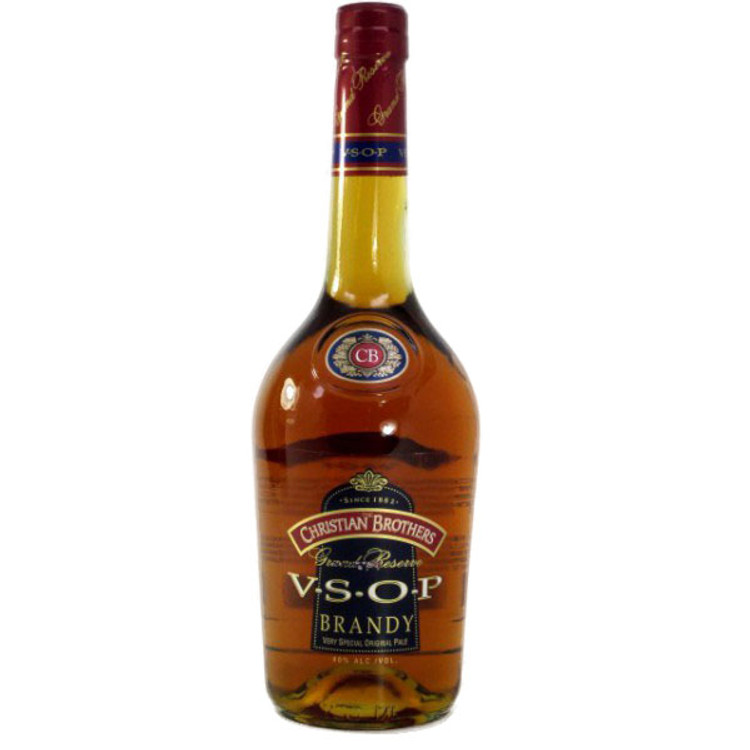 Christian Brothers VSOP 750ML