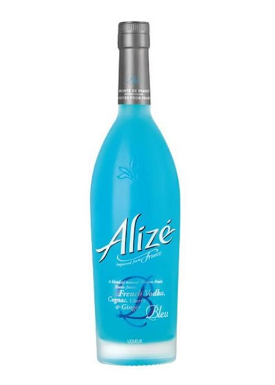 Alize Bleu Passion 750ML