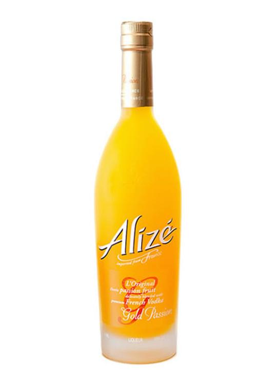 Alize Gold Passion 1L