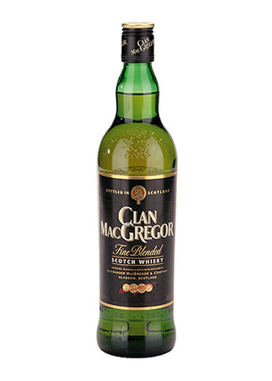 Clan Macgregor 750