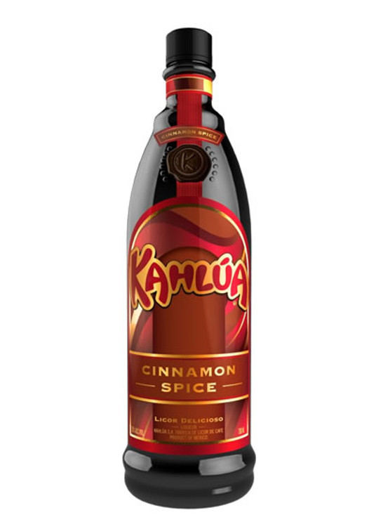 Kahlua Cinnamon Spiced 750ML