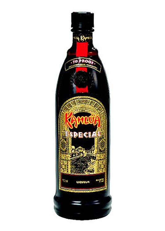 Kahlua Especial 70 Proof 750ML