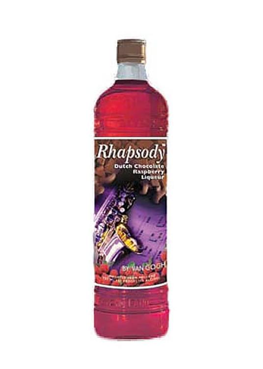 Rhapsody Chocolate Raspberry