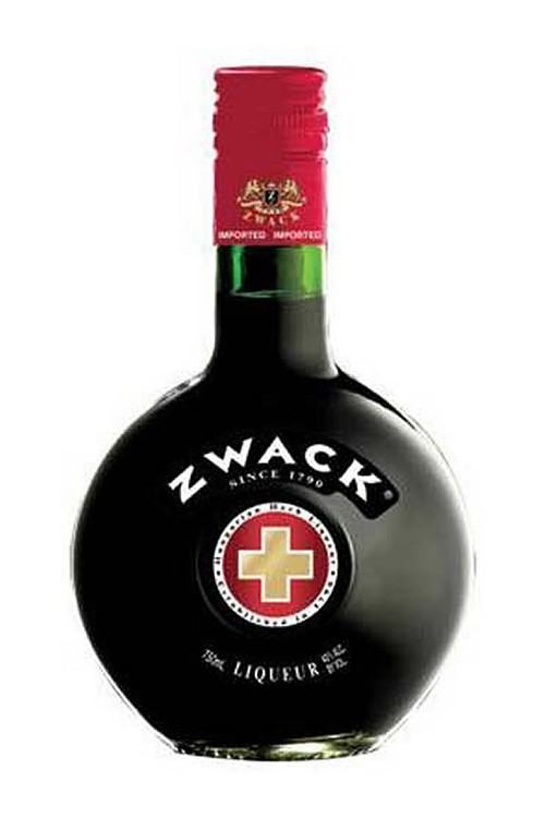 Zwack Herbal Liqueur 750ML
