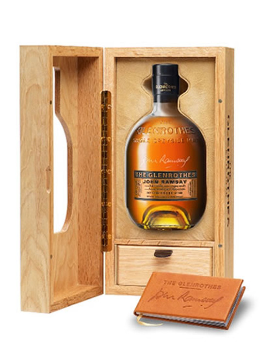 Glenrothes John Ramsay 750ML