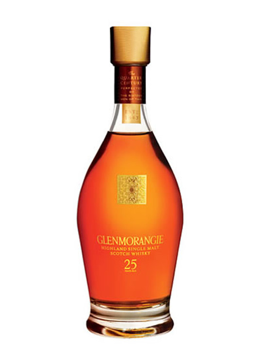Glenmorangie 25 Year Old 750ML