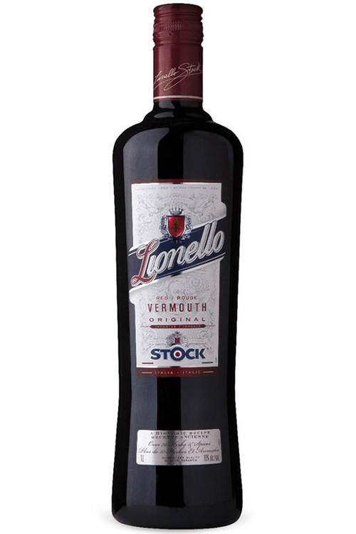 Stock Lionello Rosso