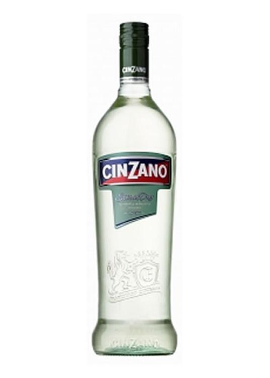 Cinzano Extra Dry Vermouth