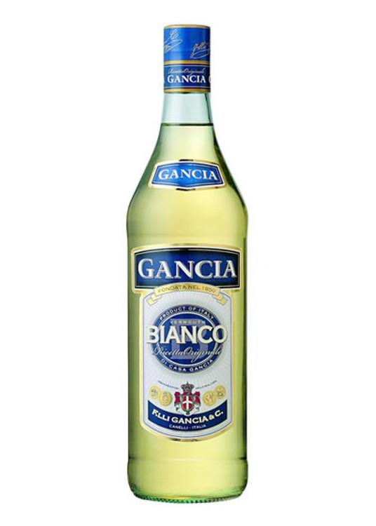 Gancia Bianco Vermouth