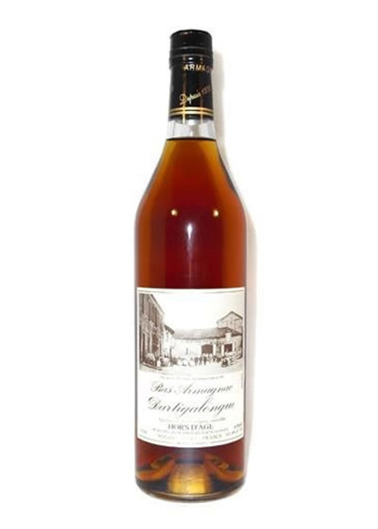 Dartigalongue Hors D'Age Armagnac 750ML