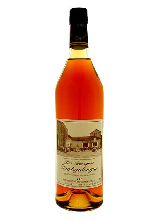 Dartigalongue XO Armagnac 750ML