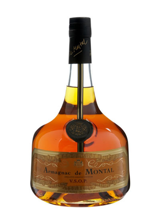 De Montal VSOP Armagnac 750ML
