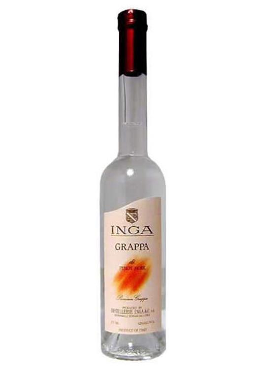 Inga Pinot Noir