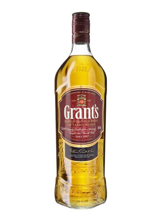 Grants 750