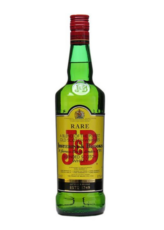 J&B 1.7
