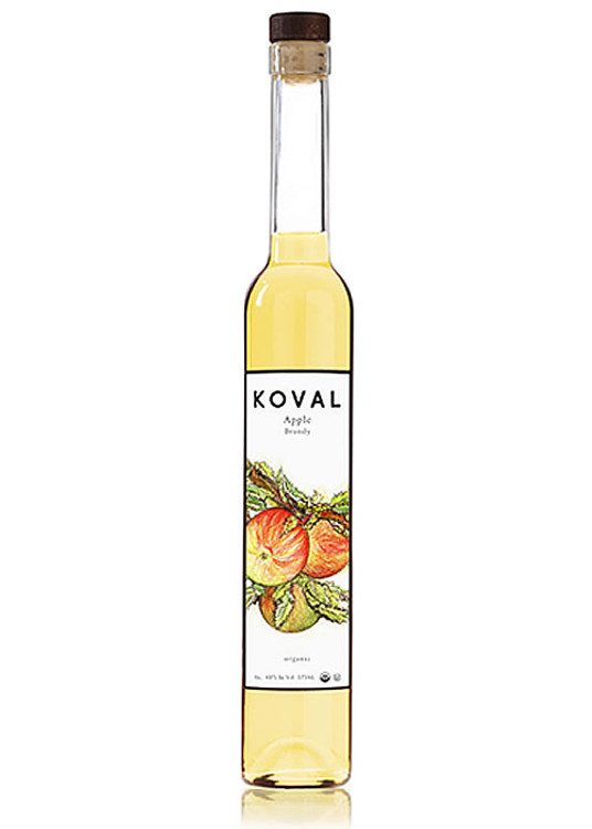 Koval Apple Brandy