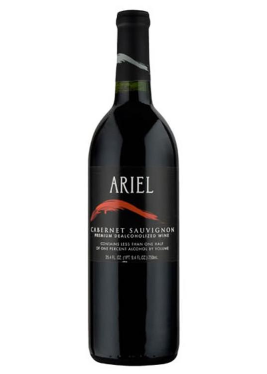 Ariel Non-Alcoholic Cabernet