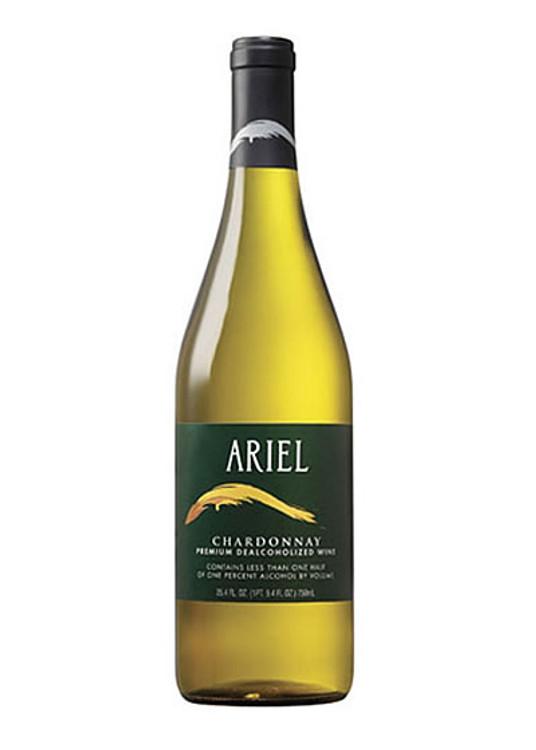 Ariel Non-Alcoholic Chardonnay