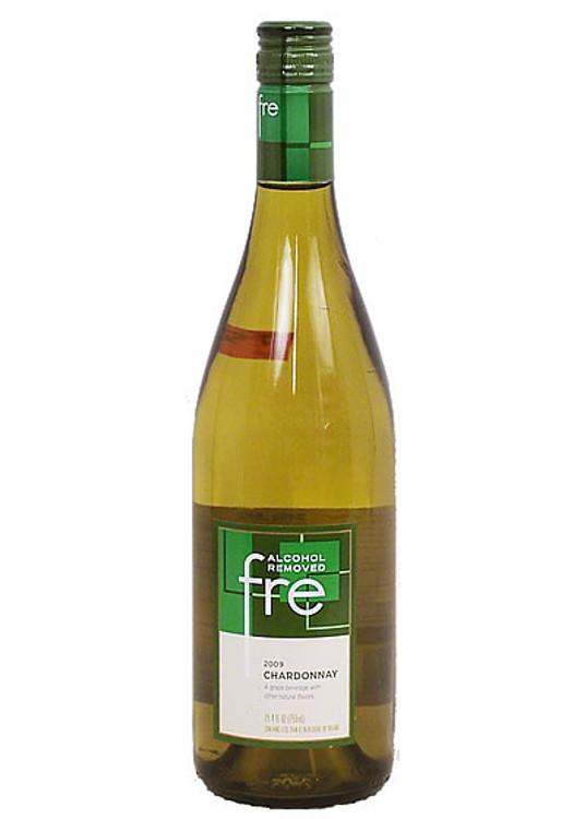 Fre Non-Alcoholic Chardonnay