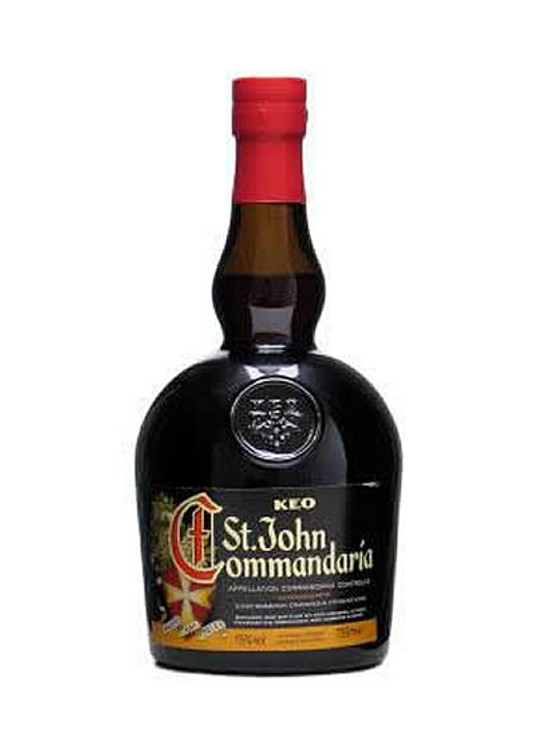 Keo St John Commandaria