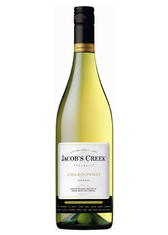 Jacobs Creek Chardonnay